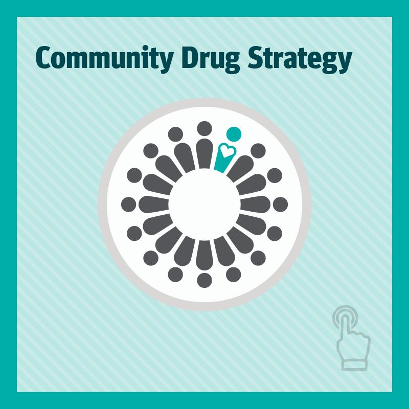 Community Drug Strategy