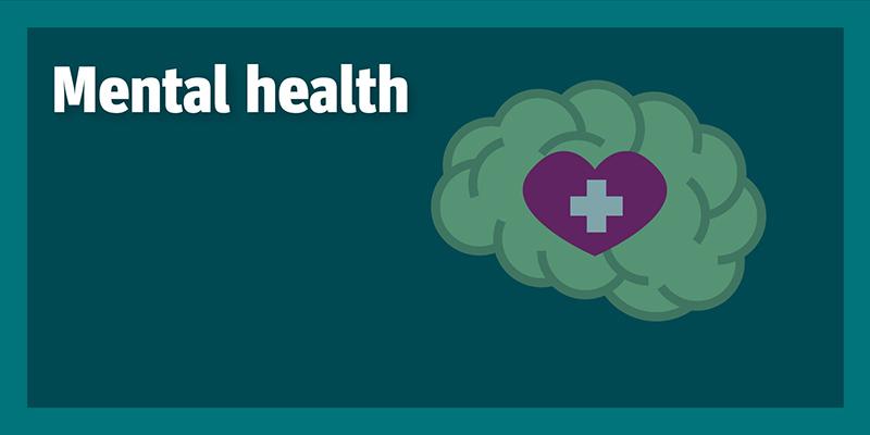 Mental health (COVID-19)