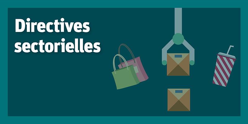 Directives sectorielles (COVID-19)